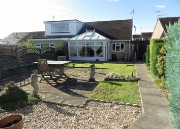 Thumbnail 2 bedroom bungalow for sale in Links View, Cirencester