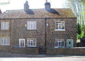 Thumbnail 3 bed cottage to rent in Ranmoor Road, Sheffield