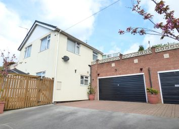 Thumbnail 5 bed detached house for sale in Spurrier Avenue, Knottingley