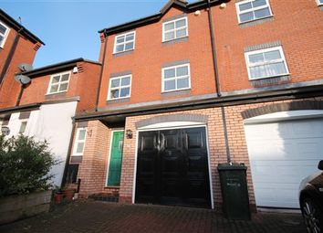 Thumbnail 3 bedroom property to rent in Merchants Wharf, Newcastle Upon Tyne