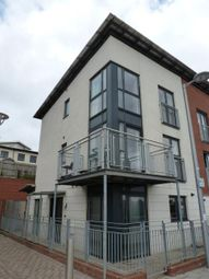 Thumbnail 4 bed town house to rent in Mosedale Way, Birmingham