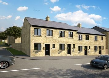 Thumbnail 2 bed property for sale in Off Ellison Street, Glossop