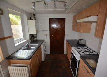 Thumbnail 4 bedroom terraced house to rent in Holly Hedge Terrace, Lewisham, London