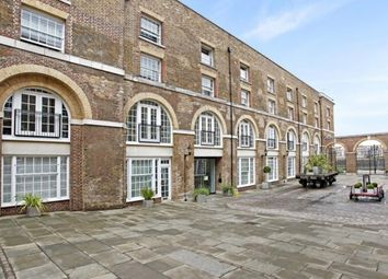 Thumbnail 1 bed flat to rent in The Listed Building, 350 The Highway, London