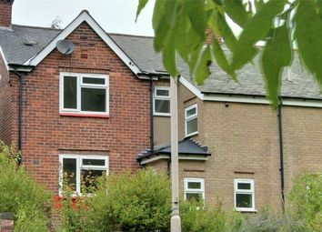 Thumbnail Detached house for sale in Netherfield Lane, Meden Vale, Mansfield, Nottinghamshire