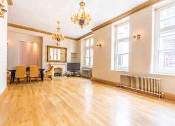 Thumbnail 3 bedroom flat to rent in Bolsover Street, Fitzrovia