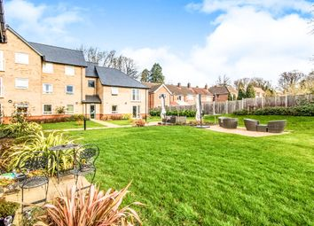 Thumbnail 1 bed property for sale in St. Catherines Road, Grantham