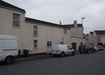 Thumbnail 1 bed flat to rent in Robertson Road, Easton, Bristol