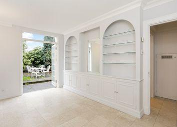 Thumbnail 4 bedroom property to rent in Cadogan Lane, London