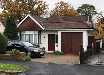 4 bed detached bungalow for sale in Manor Drive, Ewell, Epsom KT19