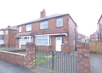 Thumbnail Semi-detached house to rent in Cardinal Road, Beeston