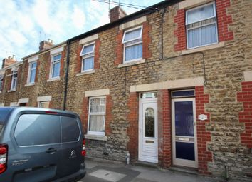 Thumbnail 2 bed terraced house for sale in Downing Street, Chippenham