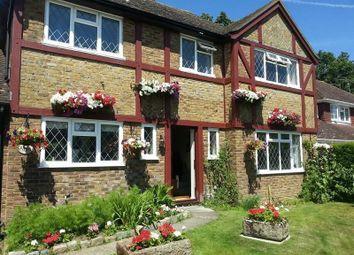 Thumbnail 4 bed detached house for sale in Puttenham Road, Chineham, Basingstoke