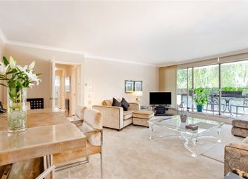 Thumbnail 2 bed flat for sale in The Quadrangle, Hyde Park Estate, London