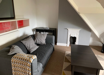 Thumbnail 2 bed flat to rent in Coleshill St, Sutton Coldfield West Midlands