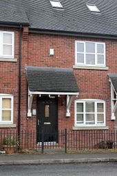 2 bed flat for sale in Nantwich Road Audley, Stoke-On-Trent ST7
