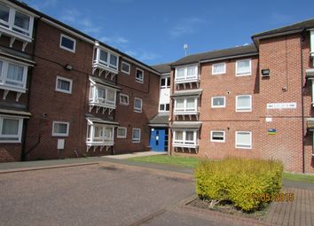 Thumbnail Block of flats to rent in Waverley Avenue, Bedlington