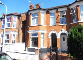Thumbnail 3 bedroom semi-detached house for sale in Ruskin Road, Ipswich
