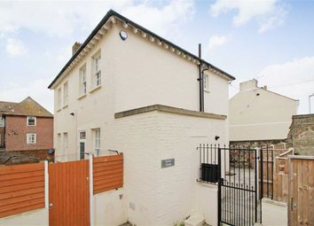 Thumbnail 4 bed cottage for sale in Nightingale Place, Margate