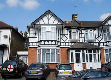 Thumbnail 5 bed end terrace house for sale in Clarendon Gardens, Ilford, Essex