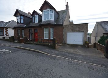 Thumbnail 4 bed semi-detached house for sale in Barrhill Road, Cumnock
