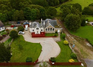 Thumbnail 5 bed detached house for sale in Braemoray, Old School, Dunphail, Forres