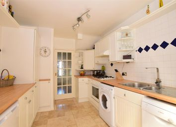 Thumbnail 3 bed terraced house for sale in Pondfield Lane, Brentwood, Essex
