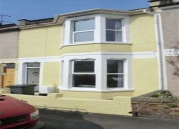 Thumbnail 4 bed property to rent in Sturdon Road, Bedminster, Bristol