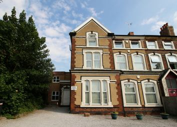 Thumbnail 2 bed flat for sale in 507 Old Chester Road, Birkenhead, Merseyside