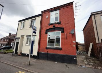 Thumbnail 10 bed detached house for sale in Cole Street, Dudley