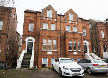 Thumbnail 2 bed flat for sale in Hermon Hill, London