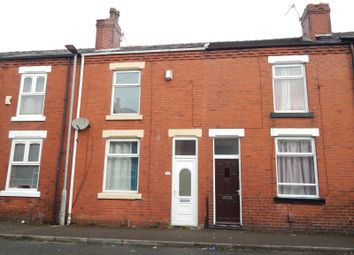 Thumbnail 2 bed terraced house to rent in Henry Park Street, Ince, Wigan