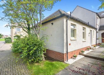 Thumbnail 1 bed semi-detached bungalow for sale in South Gyle Mains, Edinburgh