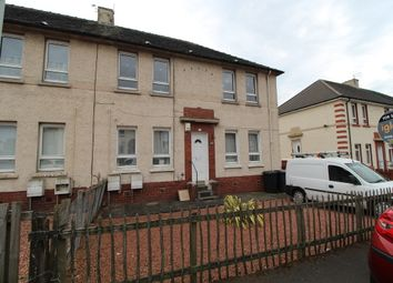 Thumbnail 2 bed flat to rent in Fairhill Crescent, Hamilton, South Lanarkshire