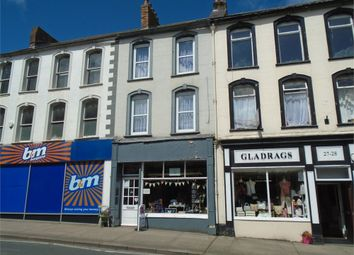 Thumbnail 2 bed maisonette for sale in King Street, Aspatria, Wigton, Cumbria