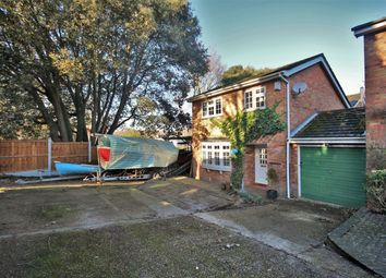 Thumbnail 4 bed detached house for sale in St Albans Road, St Marys, Colchester, Essex