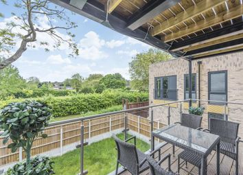 3 bed flat for sale in Allmand Place, Granville Road, London NW2