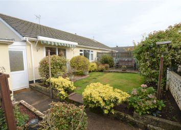 Thumbnail 2 bed semi-detached bungalow for sale in Somer Avenue, Midsomer Norton, Radstock