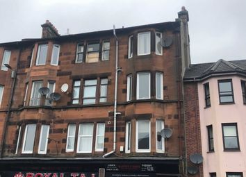 1 bed flat for sale in Broomlands Street, Paisley PA1
