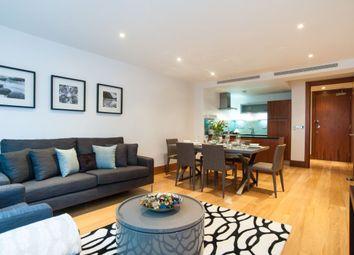 Thumbnail 3 bed flat to rent in Parkview Residence, 219 Baker Street
