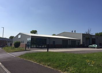 Thumbnail Business park for sale in Boundary Way, Lufton Trading Estate, Lufton, Yeovil