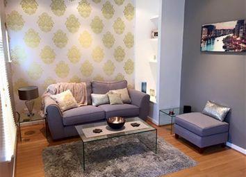 Thumbnail 2 bed flat to rent in Zetland Road, Chorlton, Manchester
