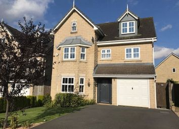 Thumbnail 5 bed detached house for sale in Scotty Brook Crescent, Glossop