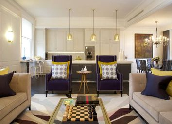 Thumbnail 2 bed flat to rent in Bedford Street, Covent Garden