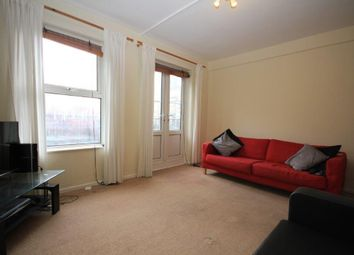 Thumbnail 2 bed flat for sale in Riverside Mansions, Wapping, London