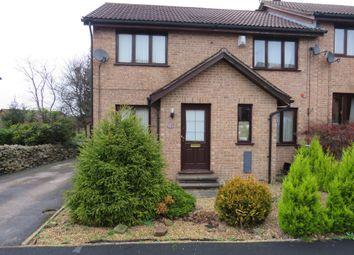 Thumbnail 2 bed semi-detached house for sale in Yarrow Drive, Killinghall, Harrogate