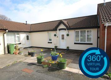 Thumbnail 1 bed bungalow for sale in Deacon Close, Alphington, Exeter