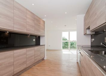 Thumbnail 2 bed flat for sale in Bodiam Court, Royal Waterside, Park Royal
