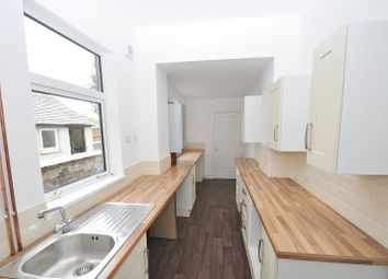 Thumbnail 2 bed terraced house to rent in Victoria Street, Chesterton, Newcastle Under Lyme