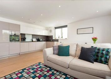 Thumbnail 2 bed flat for sale in Kinsheron Place, East Molesey, Surrey